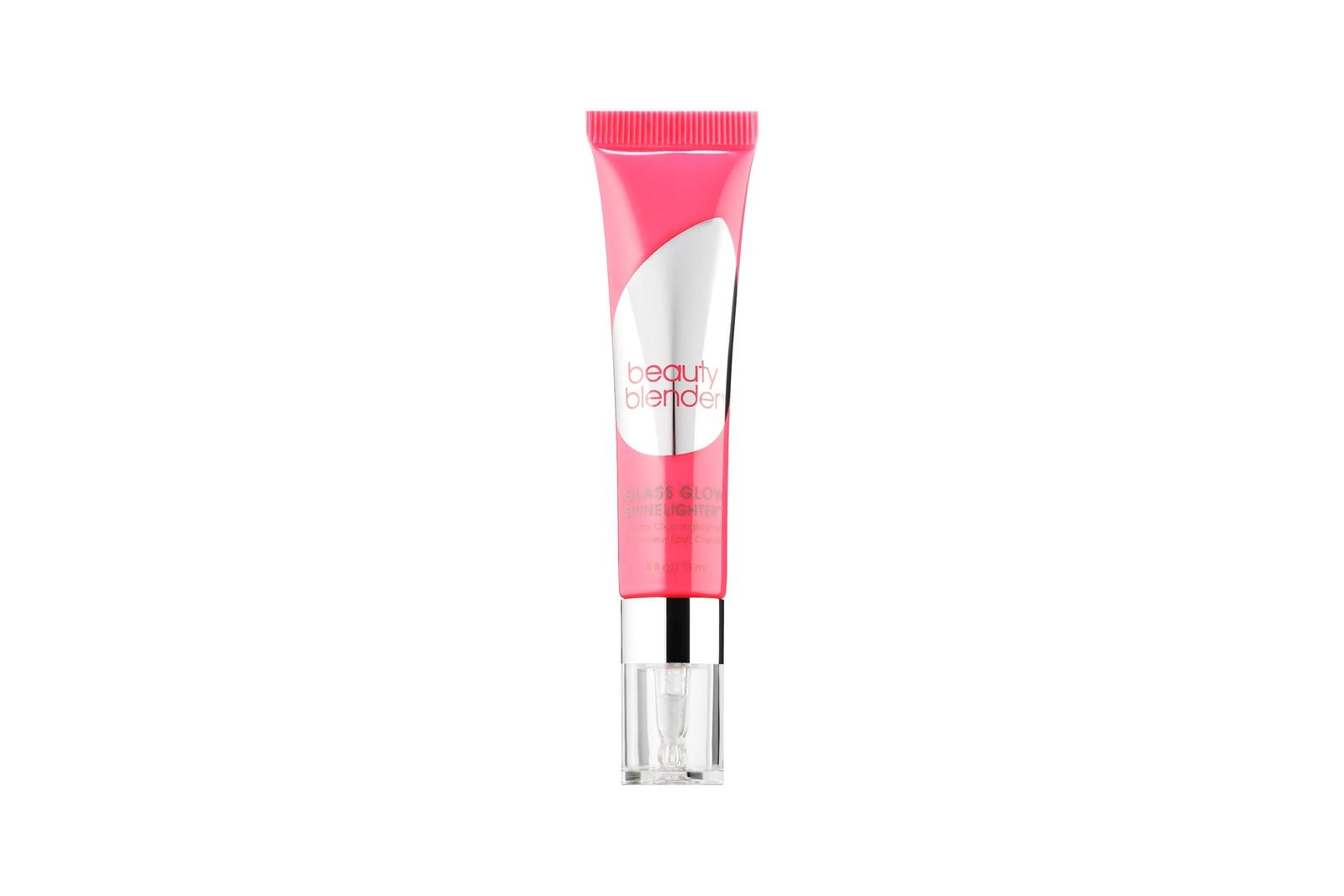 Gucci Beauty Eclat de Beaute Effet Lumiere All Over Face Lip Gloss Gel