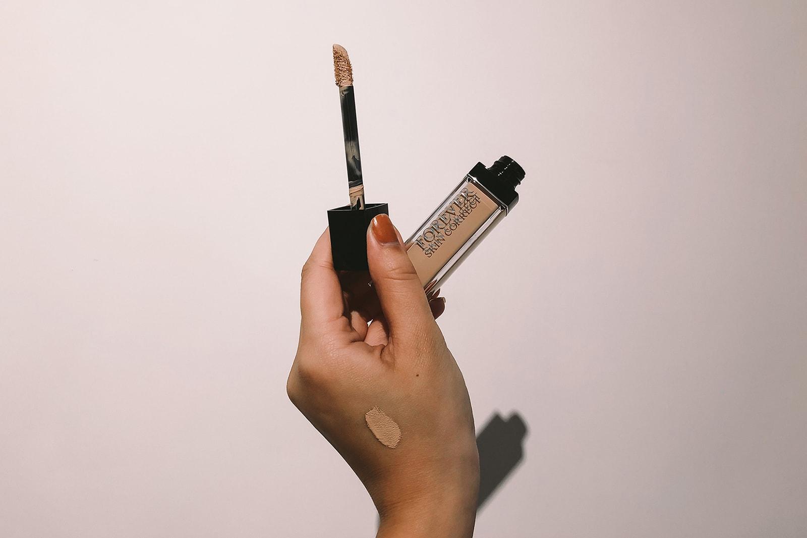 dior forever skin correct concealer beauty makeup product