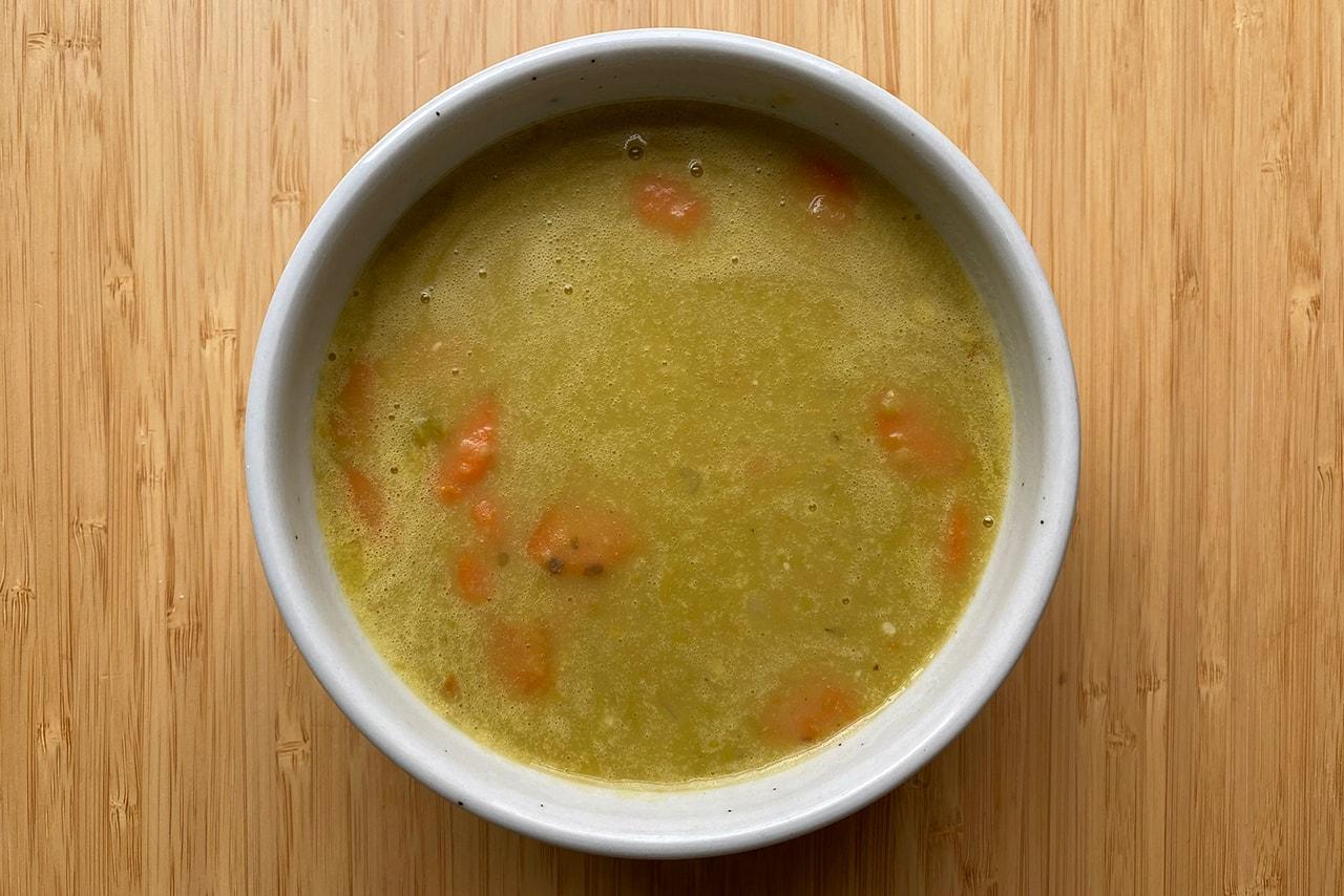 Vegetables Fruits Kale Lemon Avocado Split Peas Green Healthy Food Ingredients