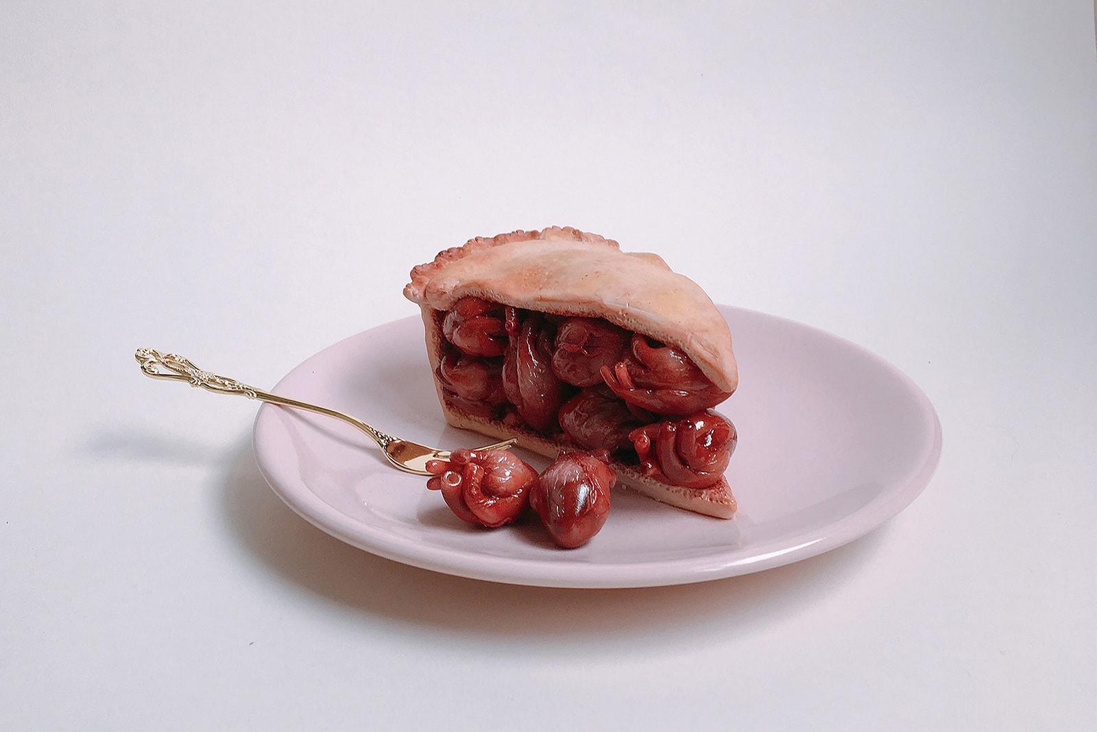 QimmyShimmy Singaporean Artist 3D Clay Sculptures Human Body Food Dimsum Interview