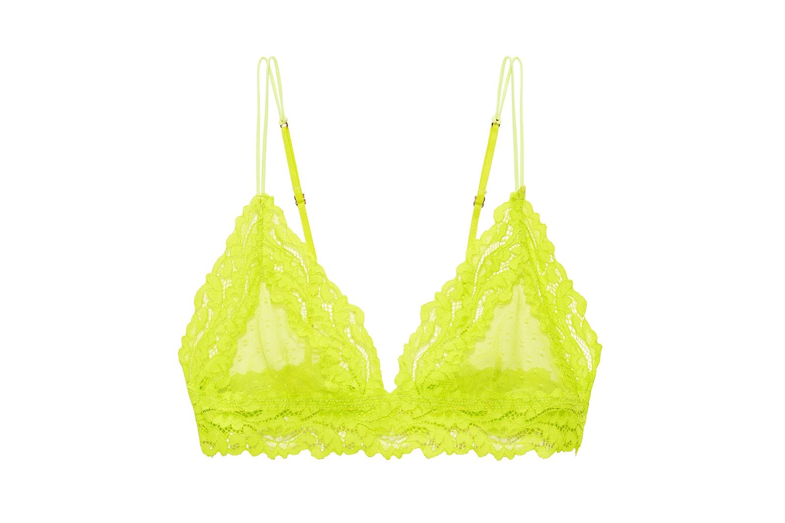 Rihanna Savage X Fenty Spring/Summer 2020 May Collection Bra Underwear