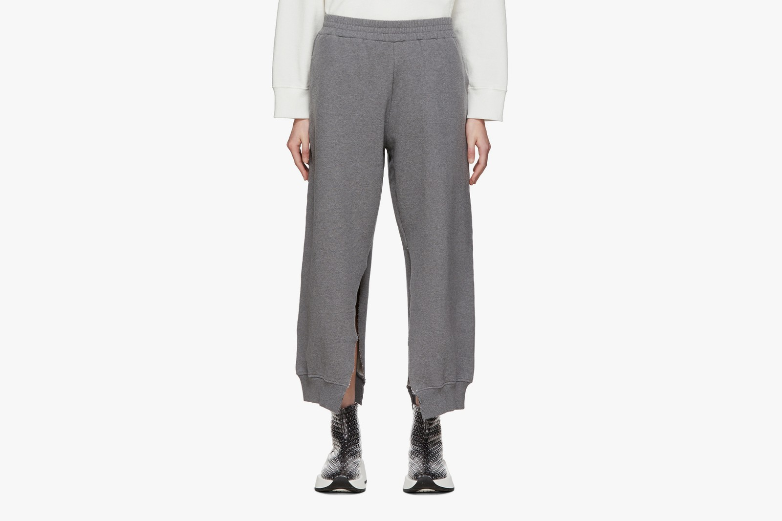 best comfy-chic pants at-home loungwear spring pleats please issey miyake ader error fumito ganryu