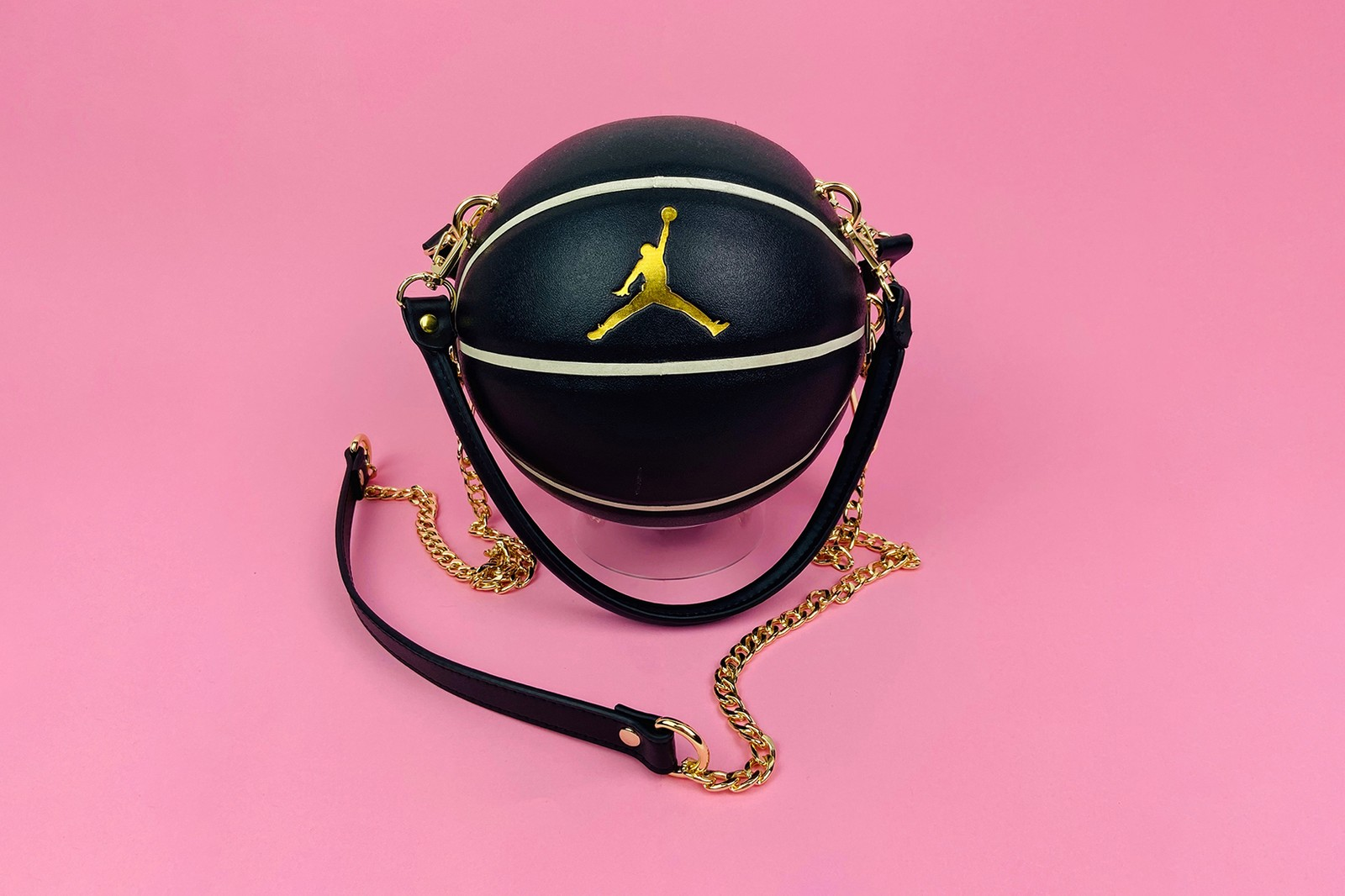 TOMME Basketball Bag Gucci