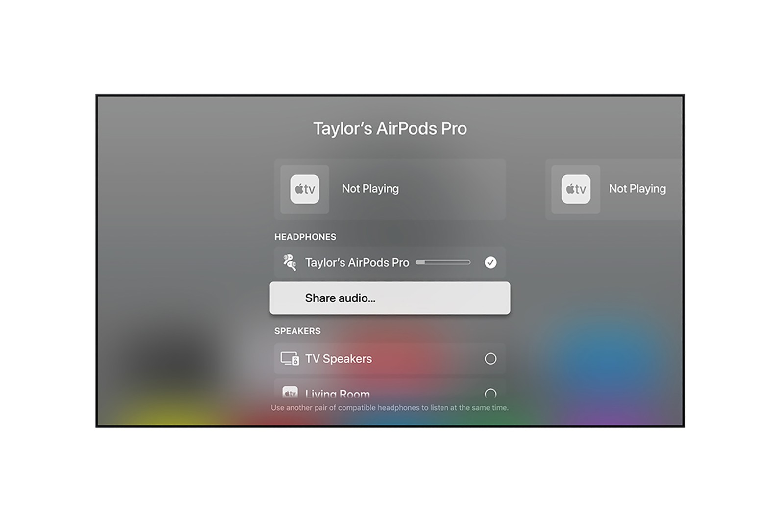 apple airpods pro new features update automatic switching spatial audio wwdc20