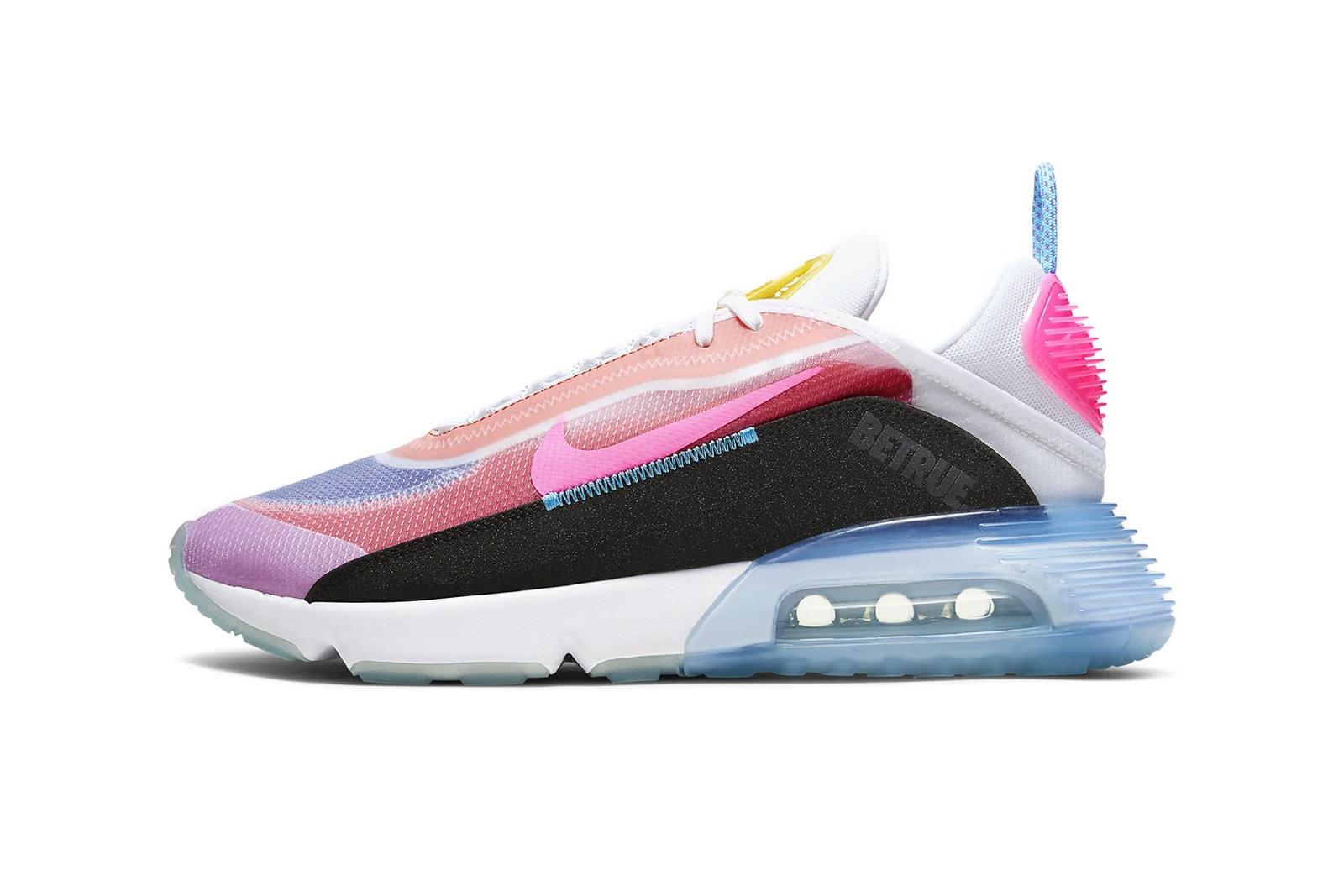 pride month sneakers lgbtq lgbt rainbow nike air force 1 converse chuck 70 hi
