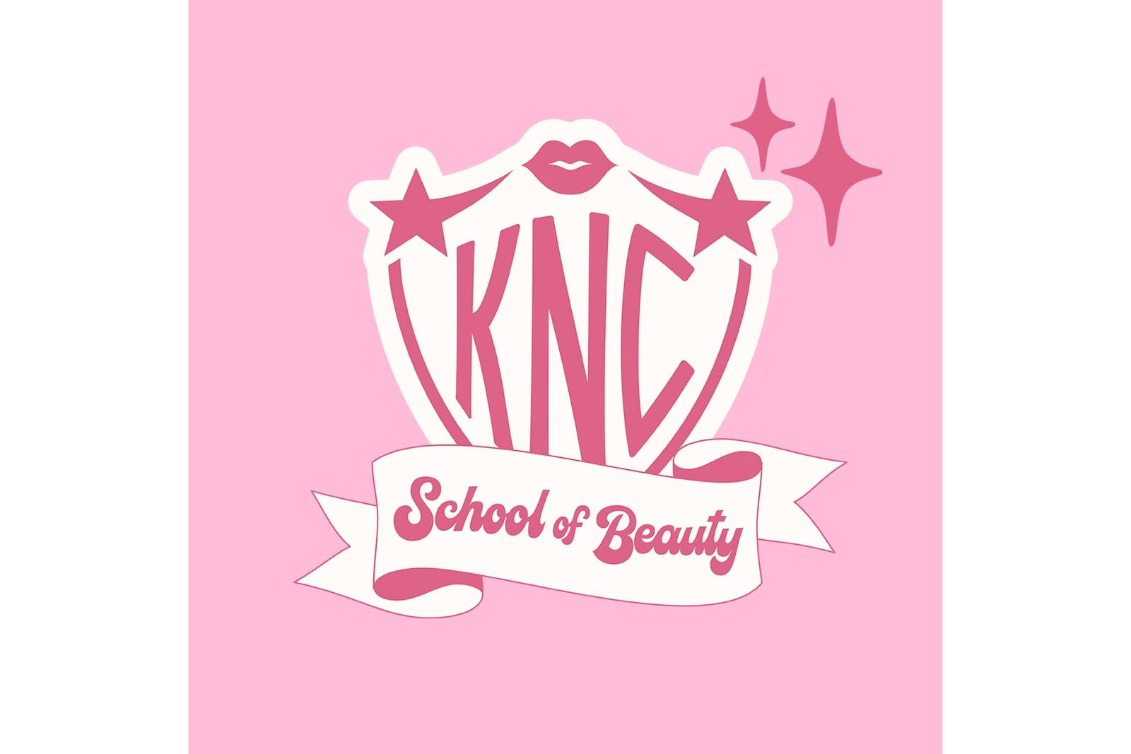 Kristen Noel Crawley KNC Beauty School Initiative Education Black Entrepreneurs