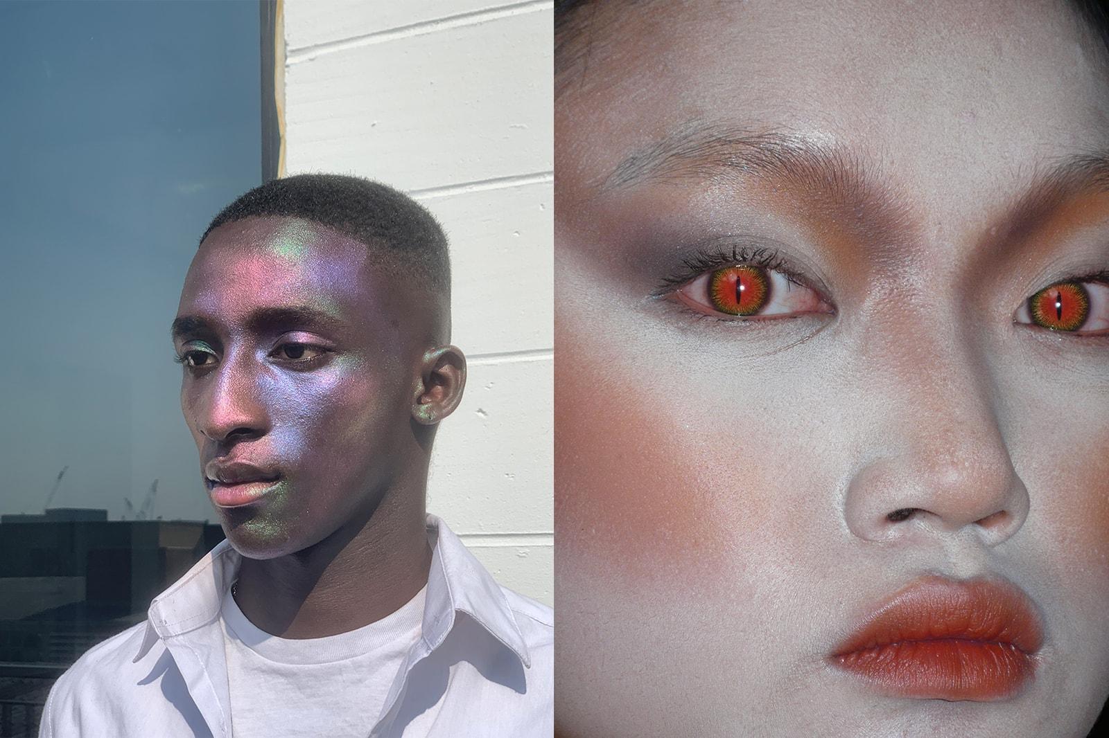 ana takahashi makeup artist beauty london uk art