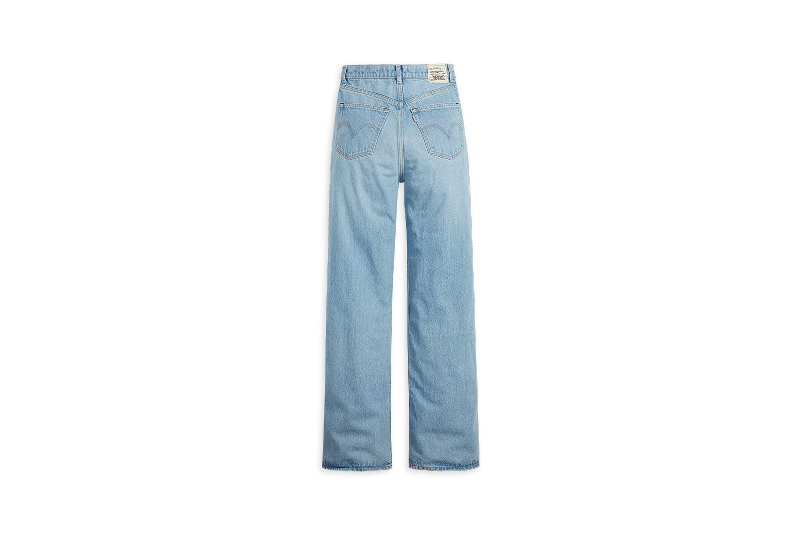 levis wellthread sustainable recycled jeans denim womens high loose mens 502