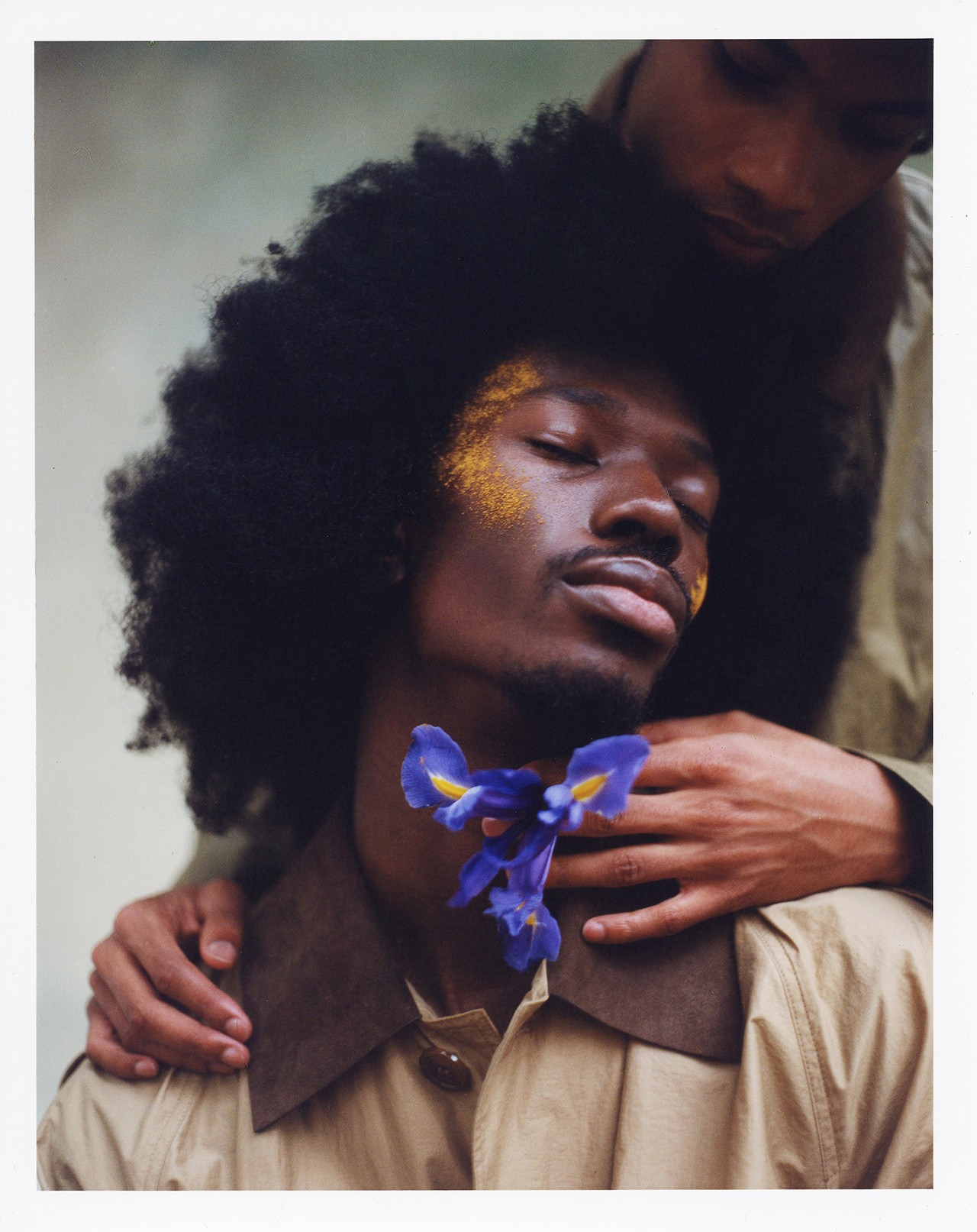 Myles Loftin Photographer Untitled Ashley Court My Queer Blackness Black Queerness