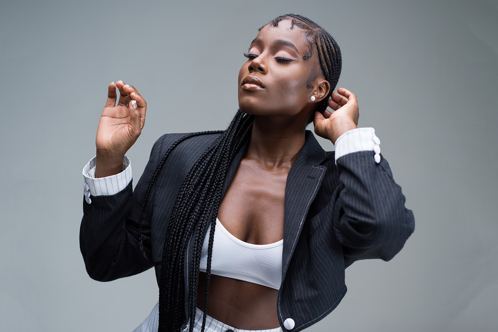 sevana be somebody ep album jamaican reggae artist rca records