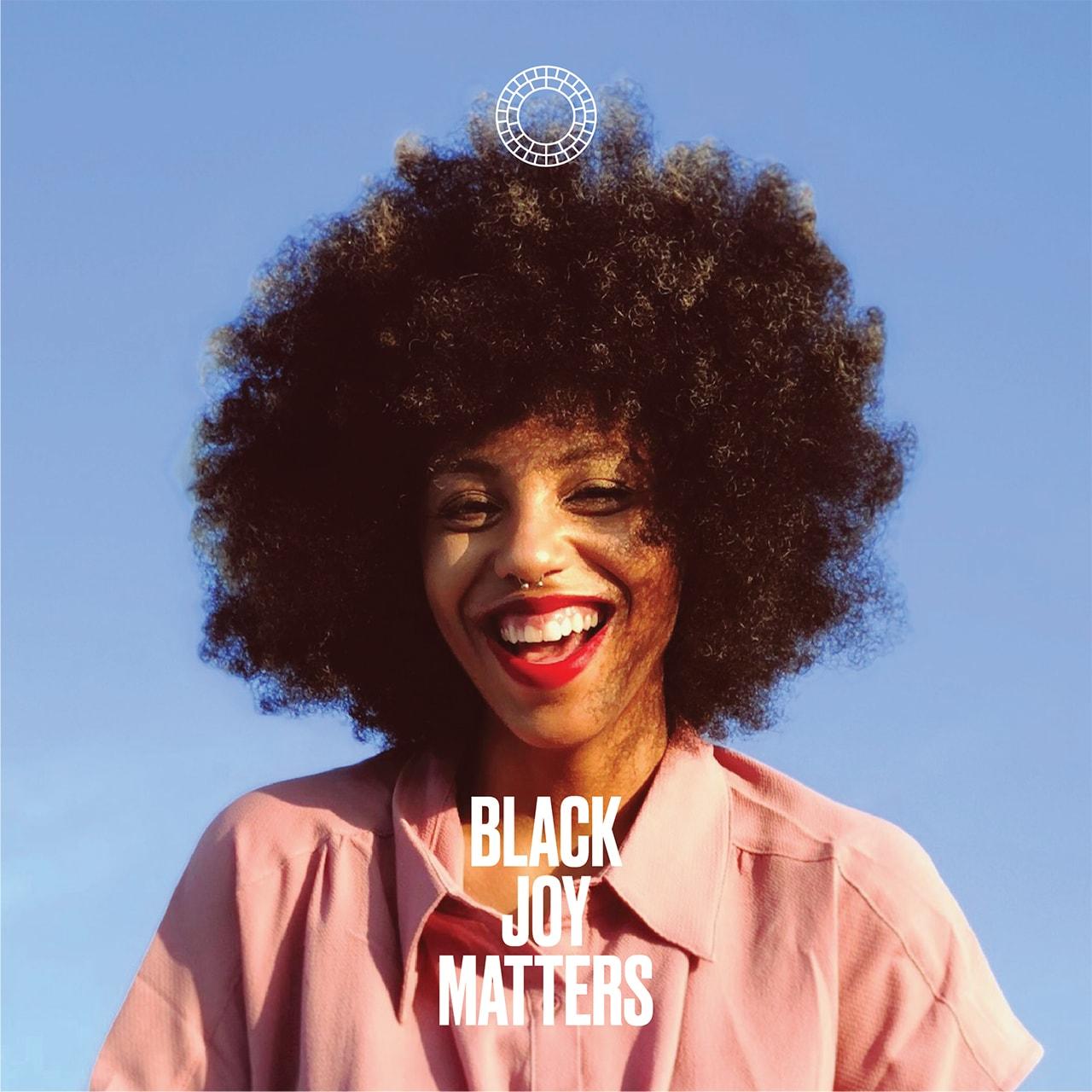 VSCO Black Joy Matters Initiative Photo Social Media App