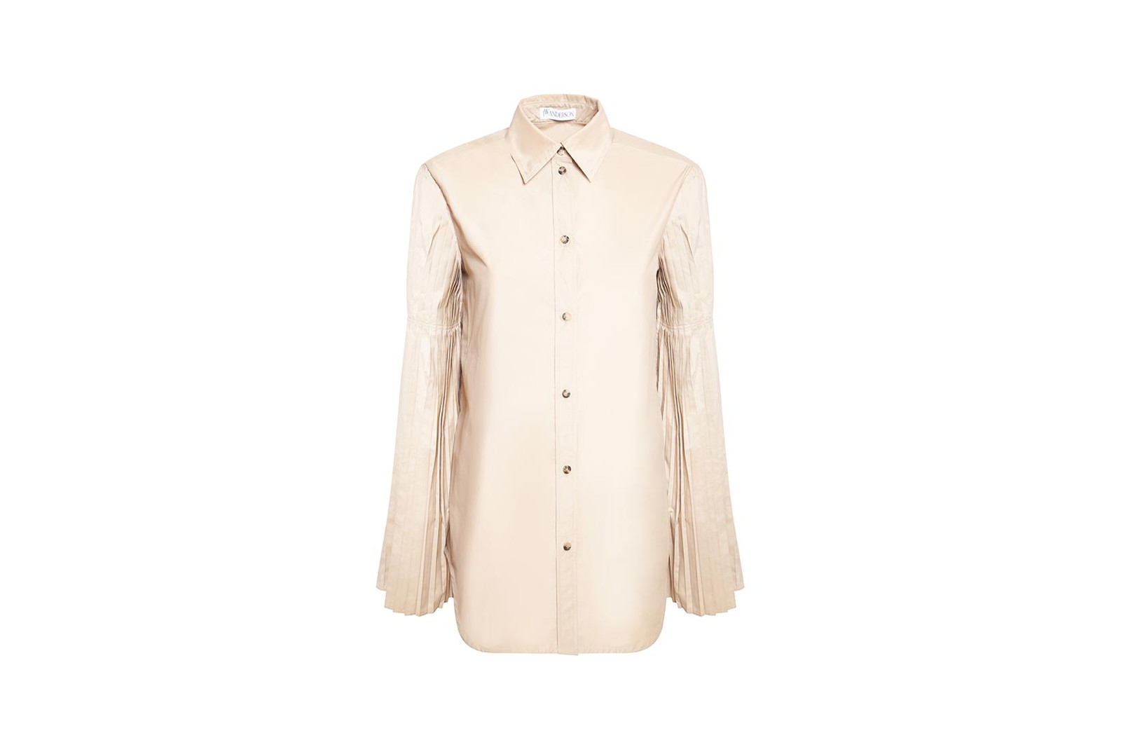 yoox jonathan jw anderson collaboration coats hoodies skirts designer bag campaign unisex