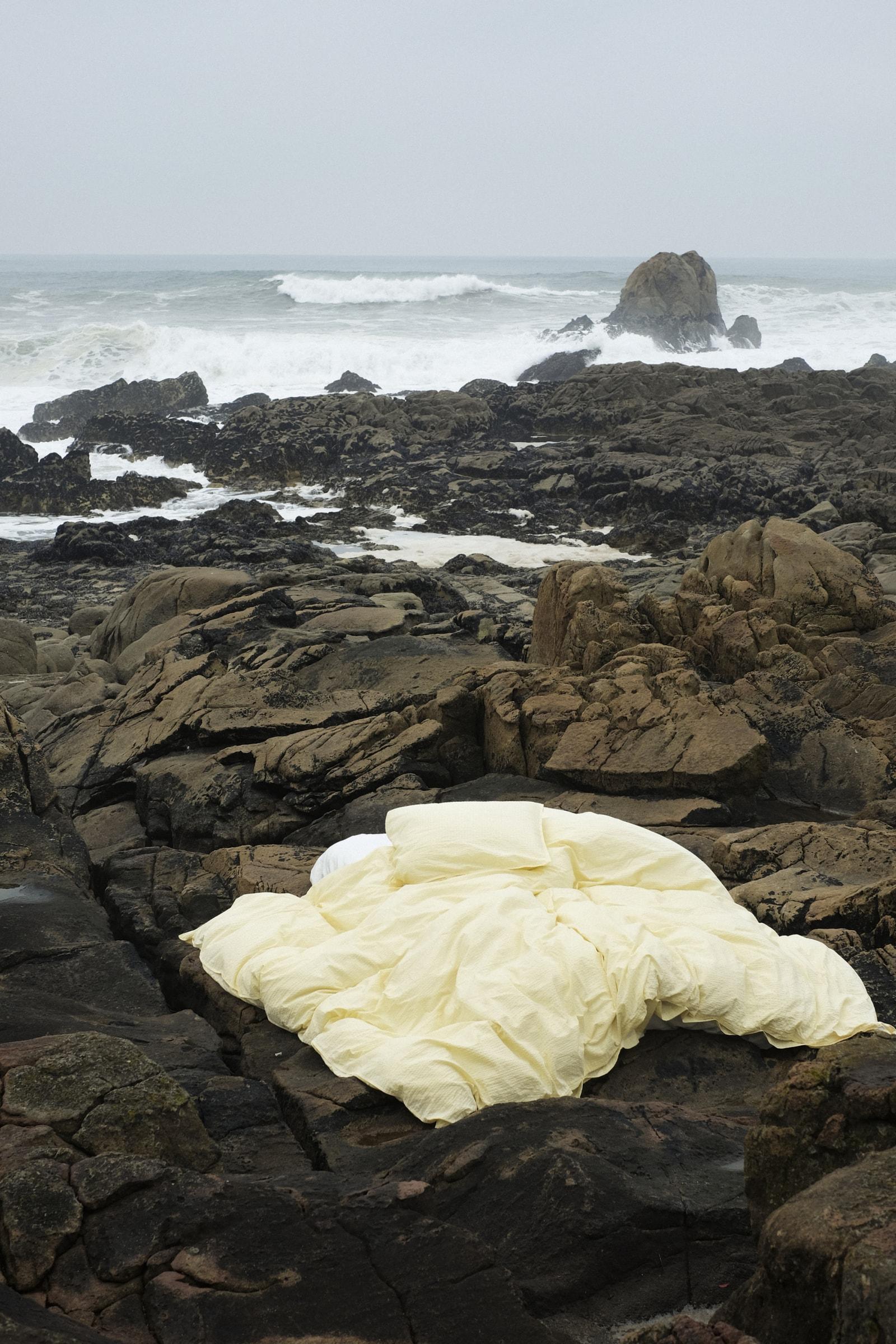 Crisp Sheets Interior & Bedding Brand Interview Duvet Pillow Quality Founder