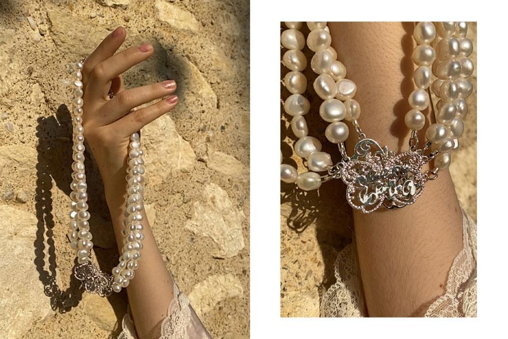 Isabella Lalonde Beepy Bella Fantasy Jewelry Brand Designer