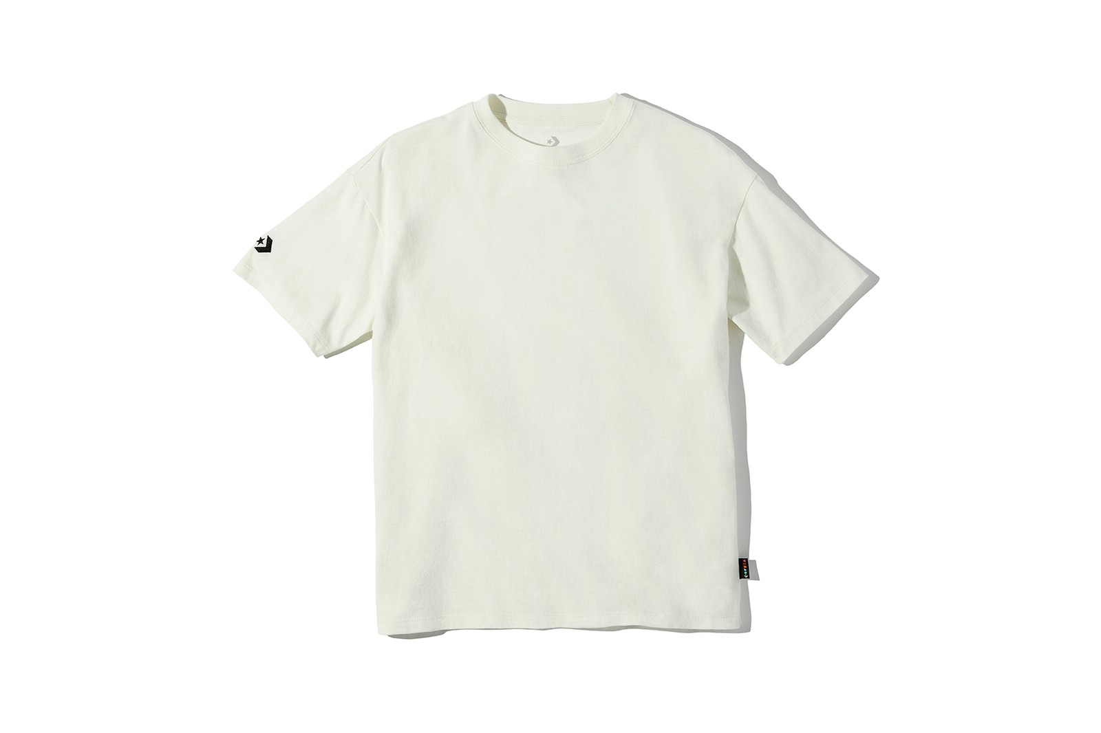 converse shapes genderless apparel collection hoodies crew neck sweaters lookbook