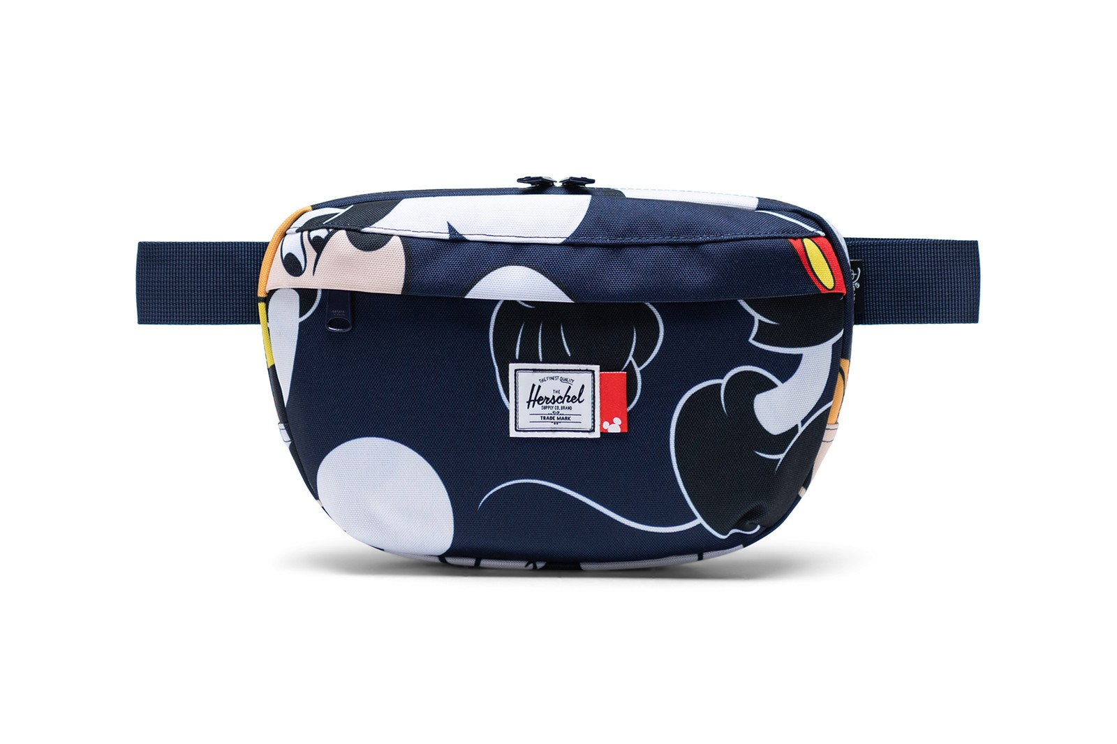 Disney Mickey Mouse x Herschel Supply Collaboration Bag Collection Backpack Fanny Pack Duffel