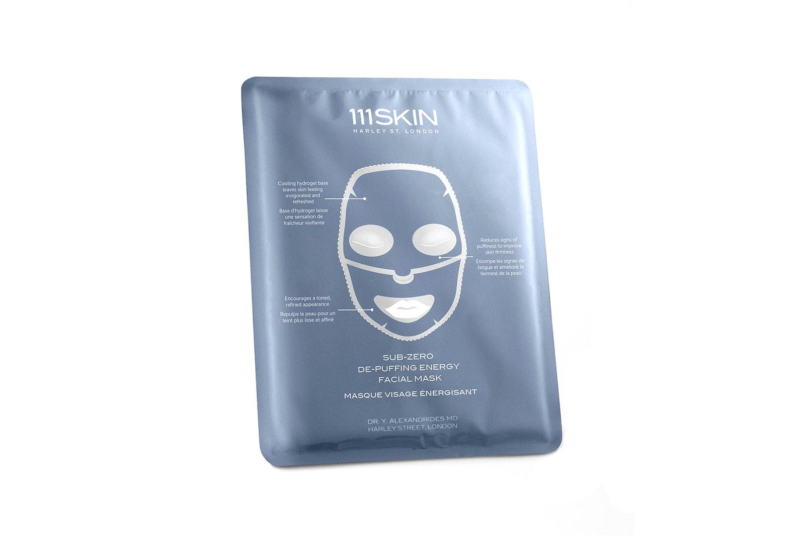 editor reviews products at home spa day 111skin eye face masks body oil jade roller tekla bathrobe