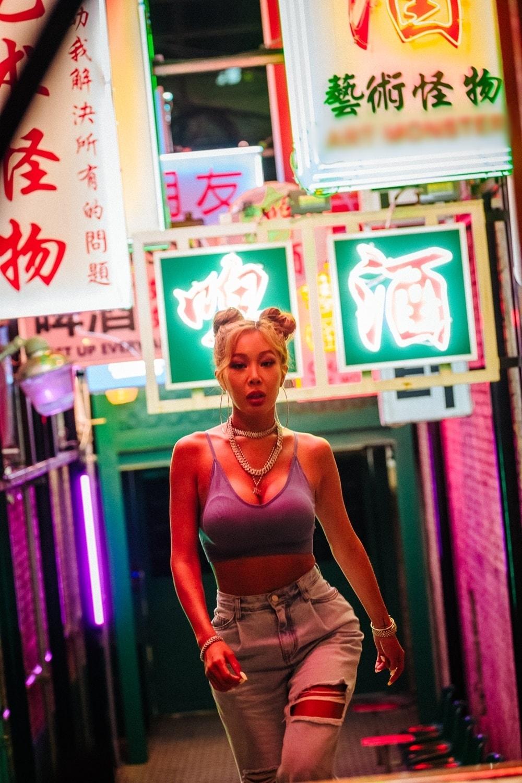refund expedition hangout with yoo jessi hwasa hyori lee uhm junghwa k-pop girl group debut jaeseok gangnam art monster