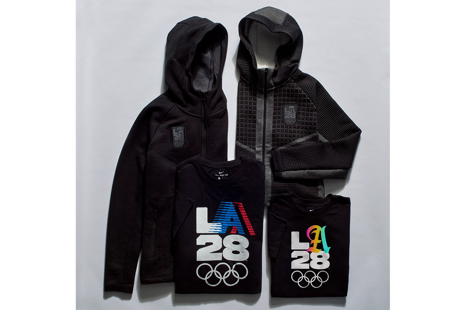2028 los angeles olympics logo billie eilish