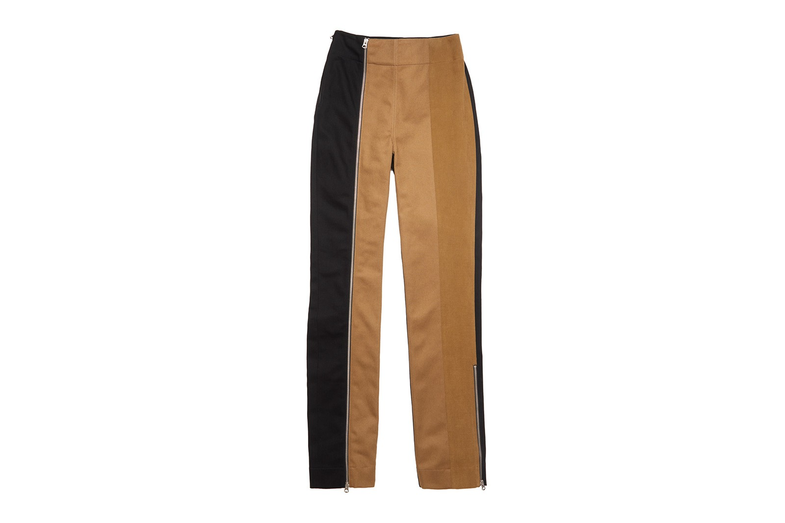 acne studios repurposed drops model upcycled sustainable denim leather jeans blazers pants capsule release