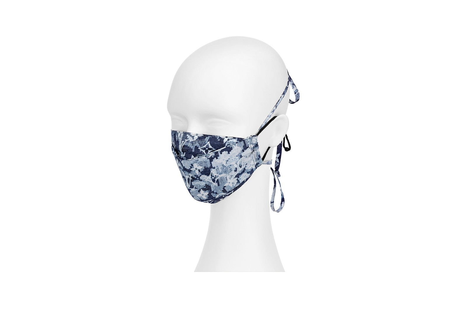 best face masks reusable washable sustainable louis vuitton wired vivienne westwood