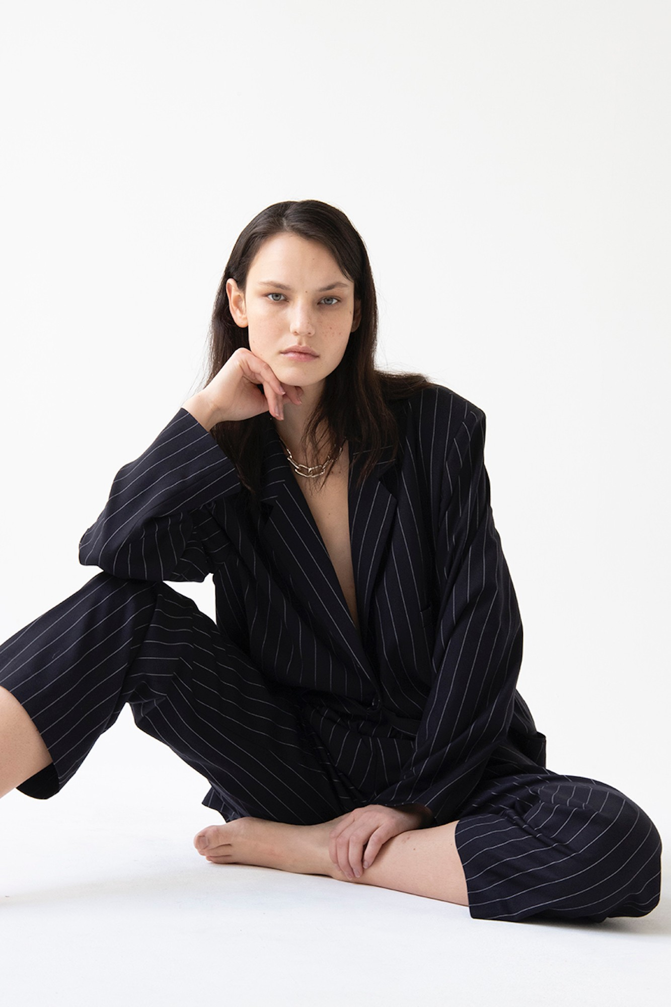 The Frankie Shop Instagram Fashion Label Founder Interview Fall/Winter 2020 Collection Net-A-Porter