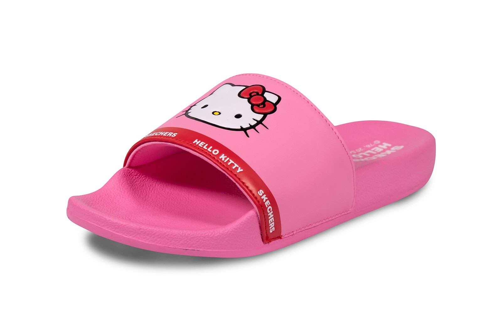 Skechers x Hello Kitty Collaboration Collection Sneakers Energy Pink