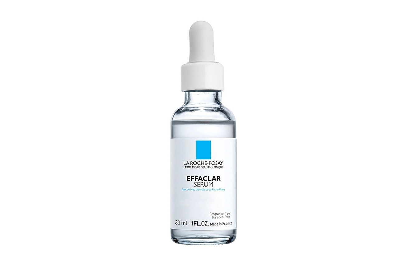 La Roche-Posay Effaclar Serum Pore Refining Anti Aging Acne Skincare Beauty Product Drugstore French Pharmacy