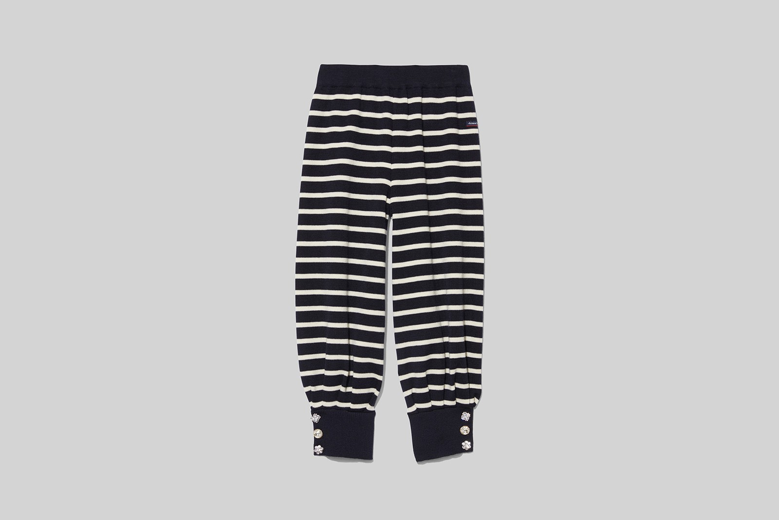 Marc Jacobs x Armor-lux Collaboration Collection Breton Stripe Sweater