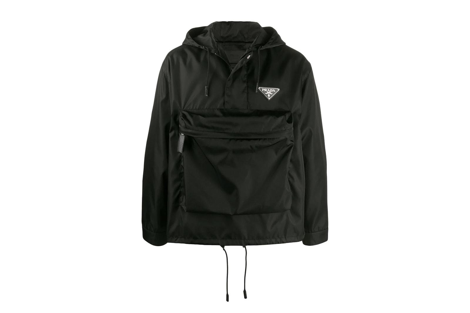 Best Coat & Jacket Trends Fall/Winter 2020 Brands Puffer Trench Coat Leather Biker Jacket Acne Studios GANNI Moncler BUrberry Alexander Wang Loewe Fendi PRada Bottega Veneta