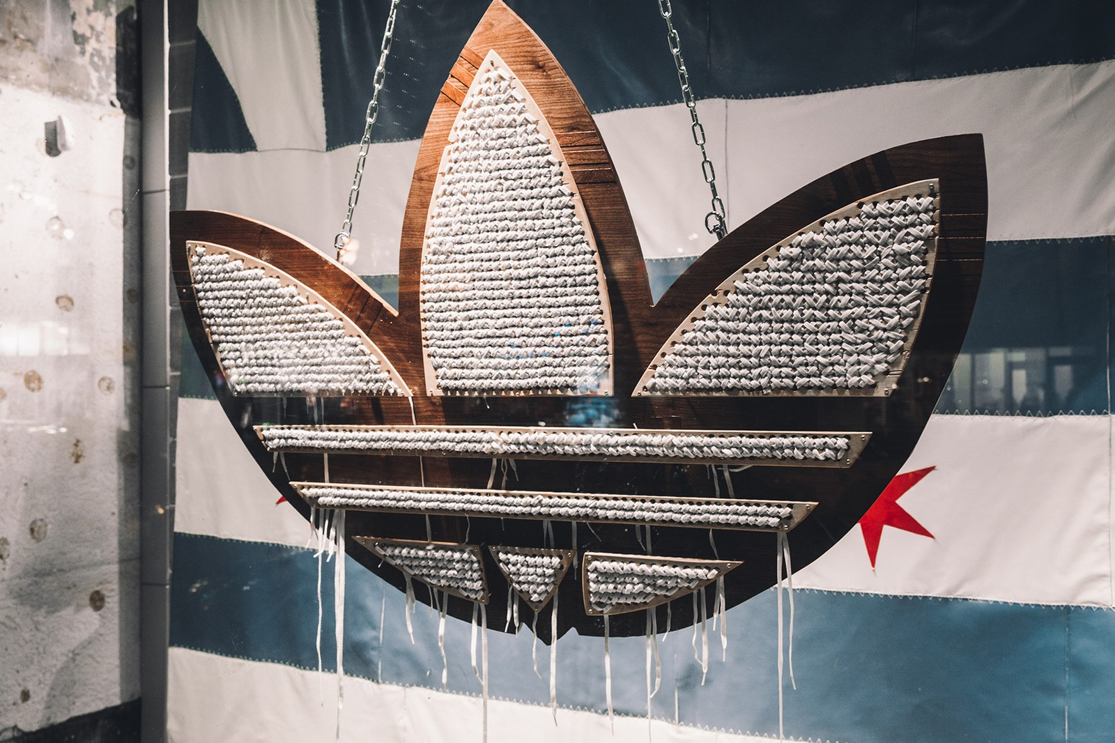 stitch gawd cross craft artist emma mckee customization hip hop chicago interview chance the rapper vic mensa