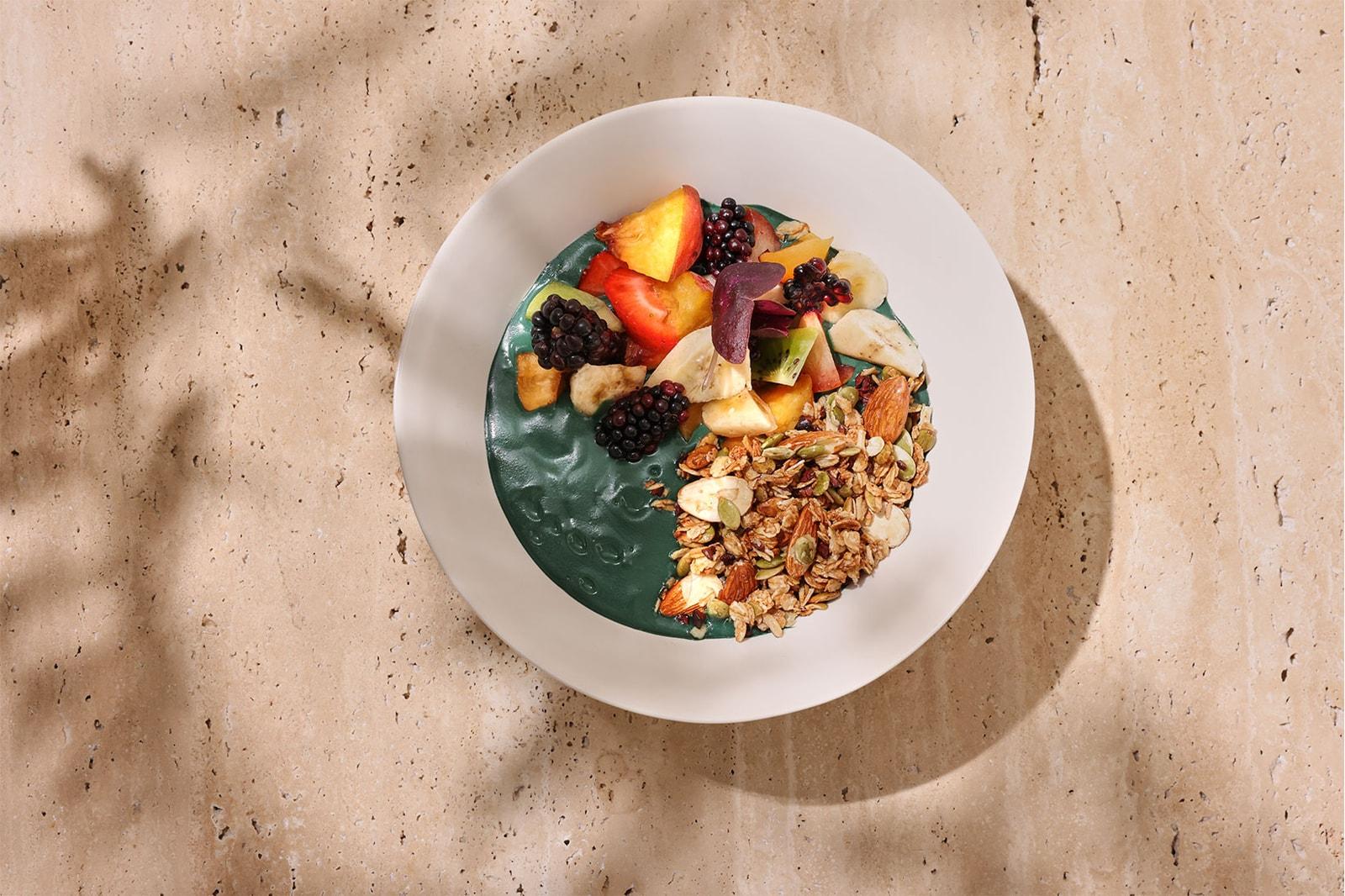 alo yoga sutra plant based vegan restaurants healthy rooftop new york nyc flatiron menu location address