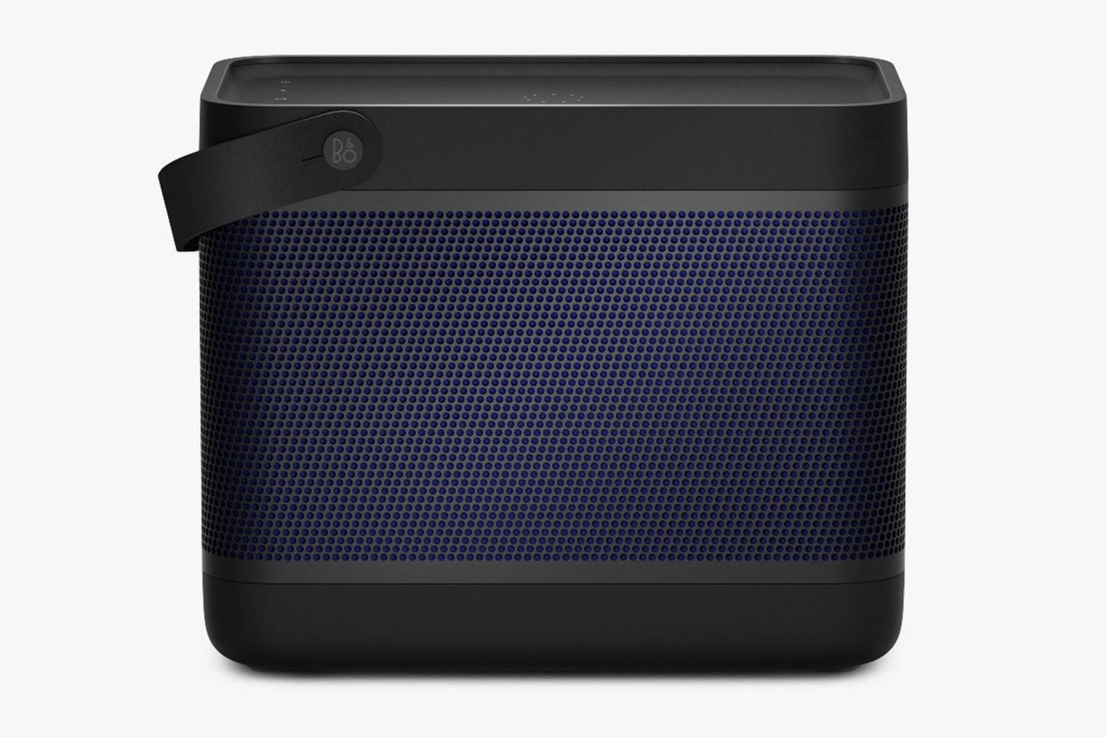 bang and olufsen beolit20 bluetooth speaker portable beige blue black anthracite grey mist price release