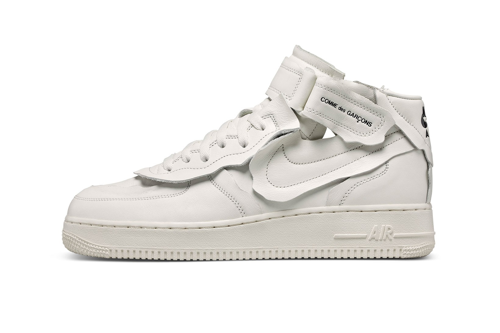 x Nike Air Force 1 Mid Release