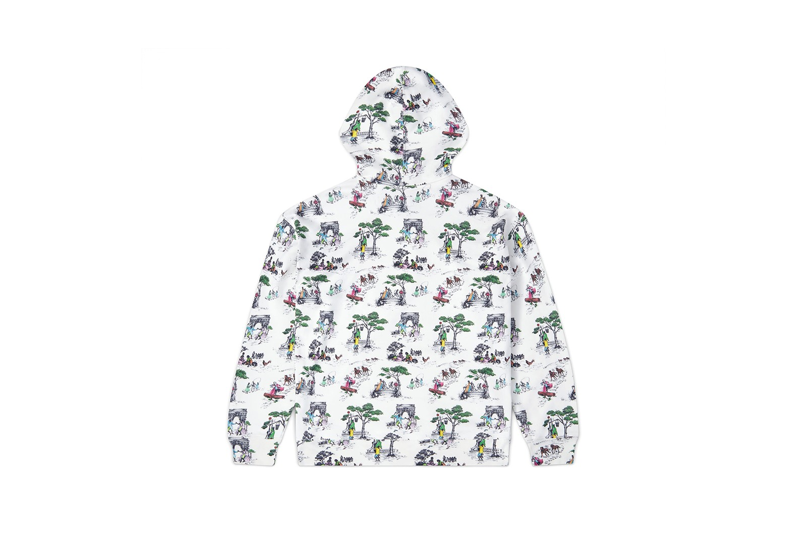 converse union sheila bridges collaboration chuck taylor all star hoodie bucket hat