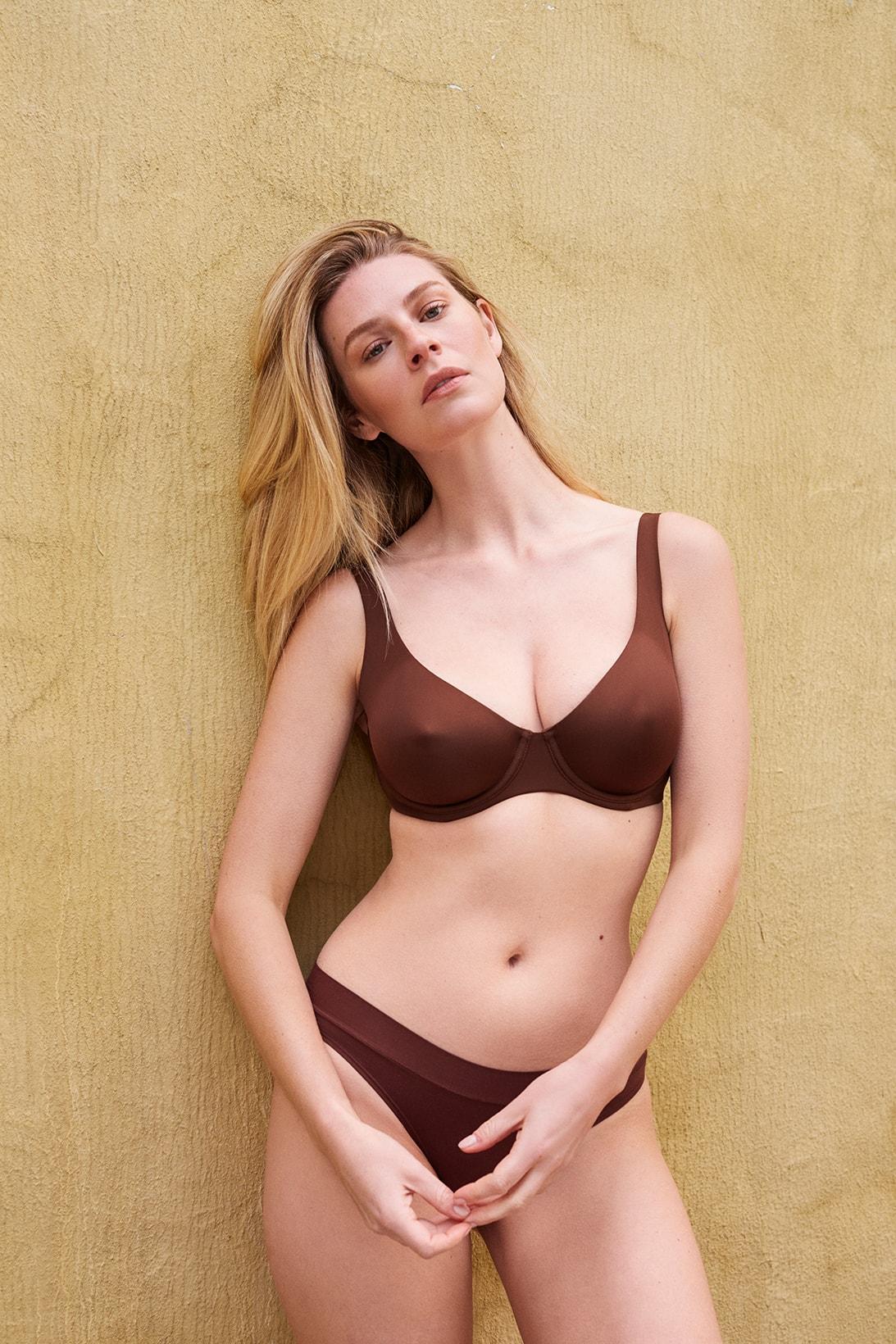 cuup lingerie bras women underwear inclusivity size diversity
