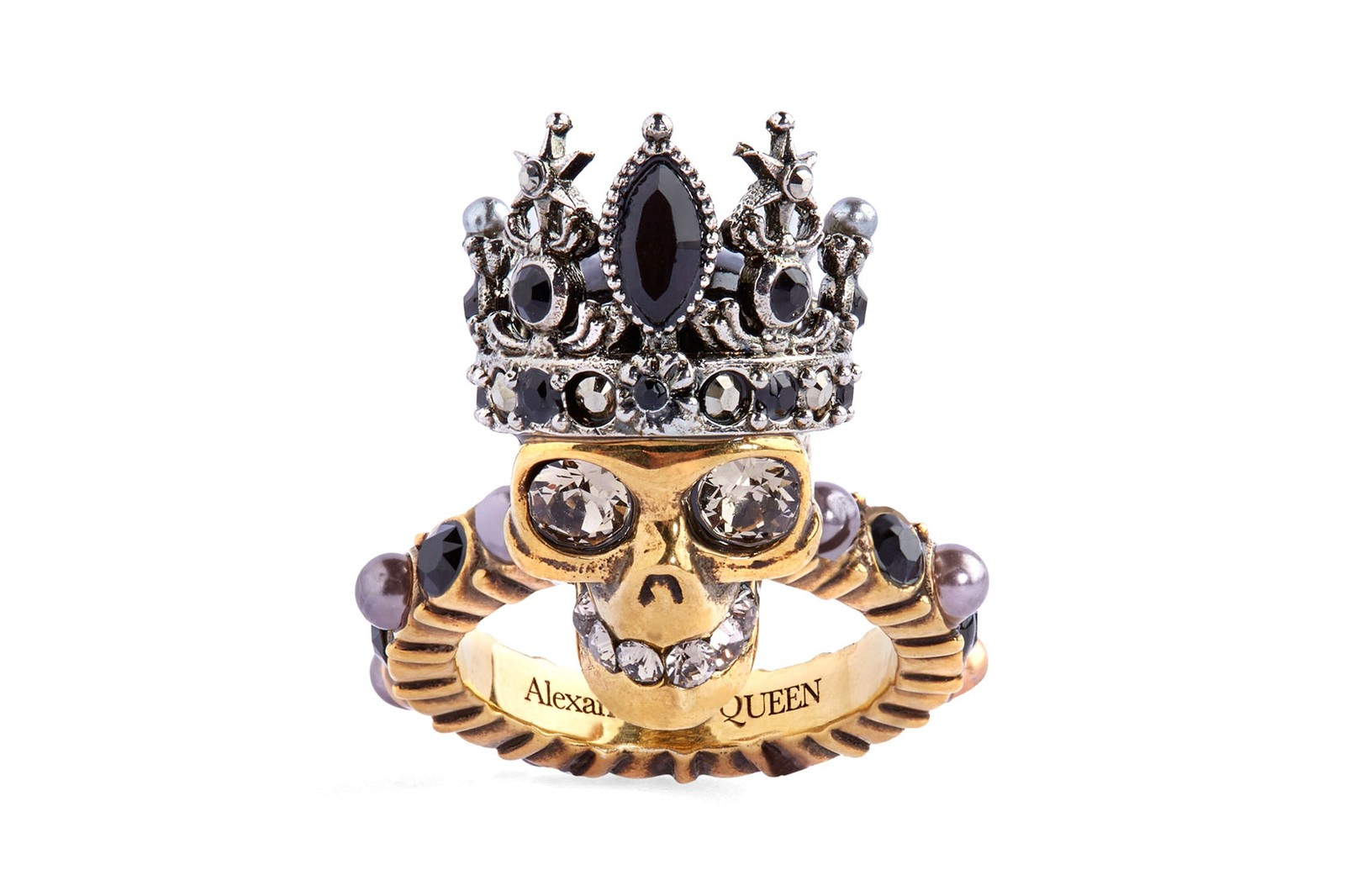 Beepy Bella x Studs Jewelry Collaboration Pumpkin Princess Earring