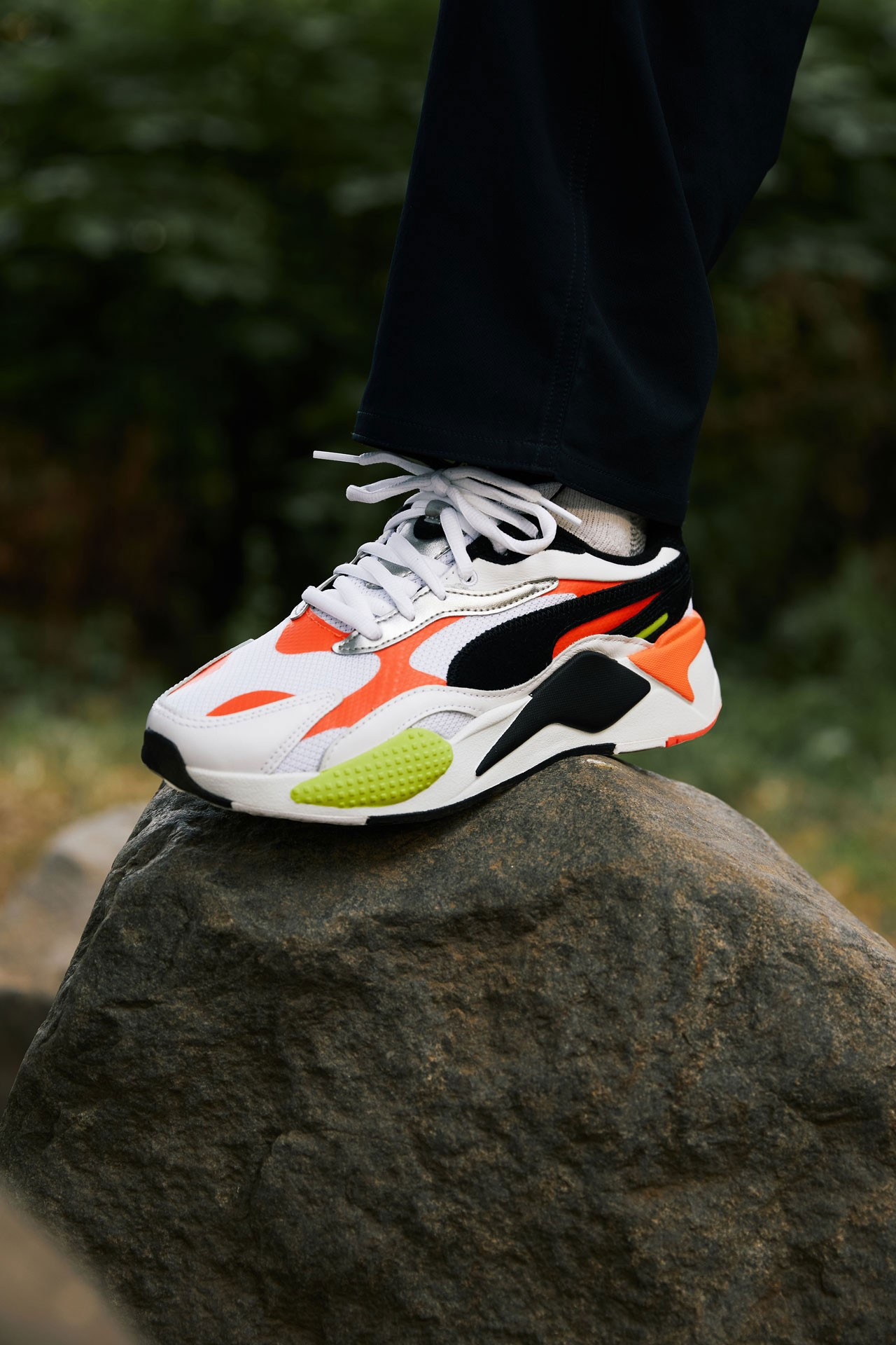 bloomingdales new puma rs x3 mens womens shoes