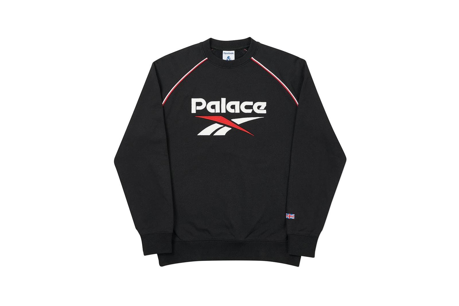 En la mayoría de los casos Impotencia cantidad  Official Look at Palace x Reebok Pump Sneaker | HYPEBAE