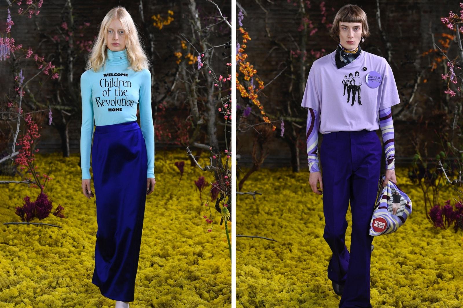 Hedi Slimane's CELINE Interprets Youth Culture TikTok Fashion Industry Gen Z Creators Audience op-Ed