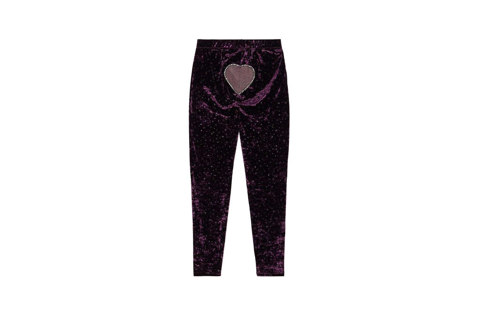 Megan Thee Stallion Rihanna Savage X Fenty Holiday Collection Campaign Lingerie Bra Underwear