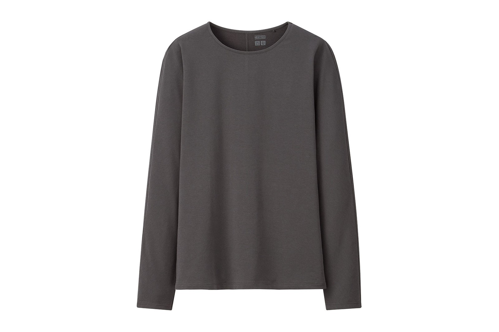 uniqlo u heattech long-sleeved t-shirts fall winter essentials christophe lemaire release