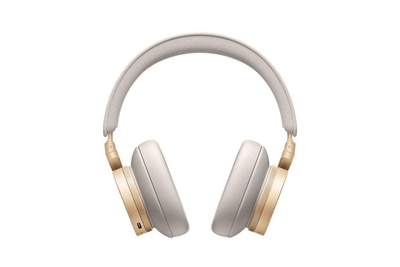 bang and olufsen bo gold collection 95th anniversary beosound2 e8 3rd generation h95 beoplay a9 earbuds headphones speakers