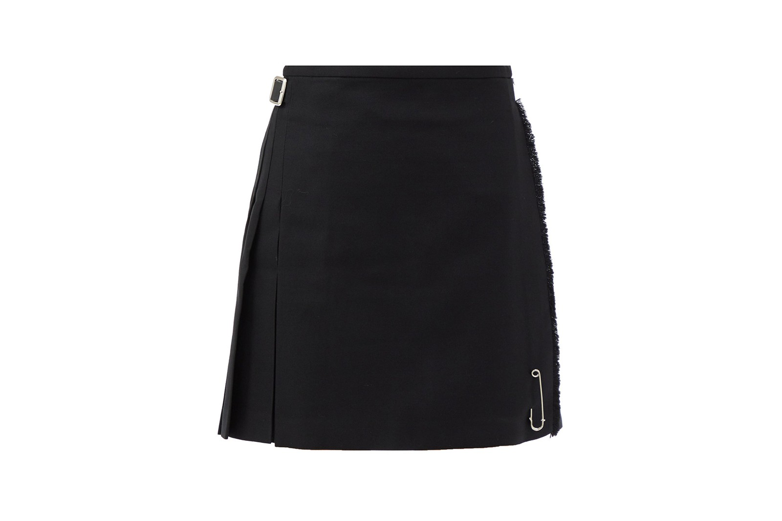 best mini kilt skirts 90s trend naomi campbell kate moss clueless alicia silverstone stacey dash plaid