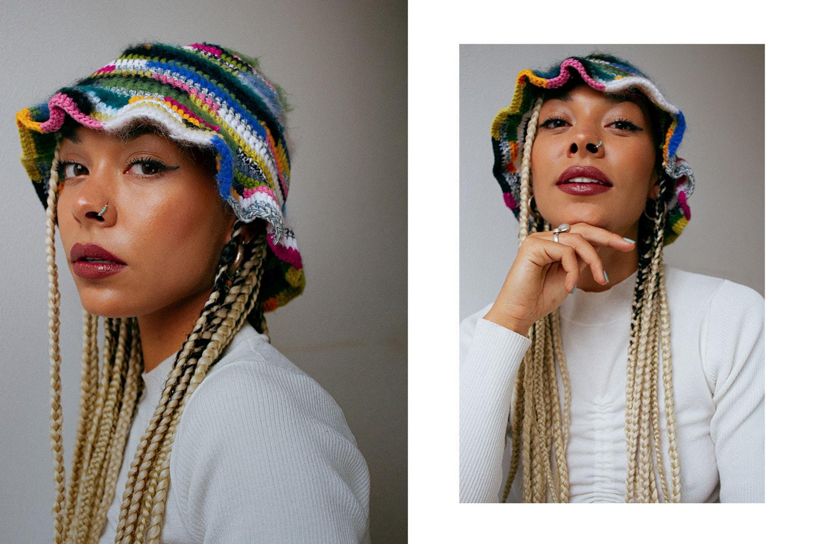 iyamah sophie bond truth ep 2 british neo soul reggae emerging artist musician uk