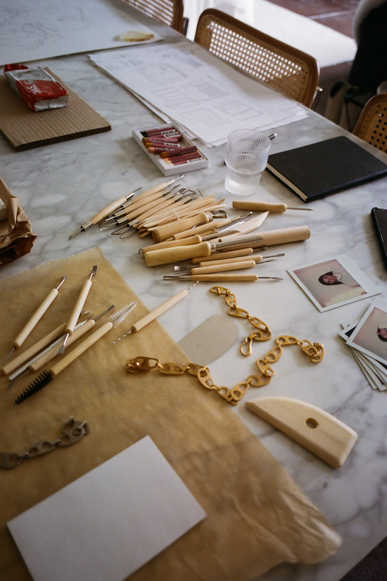Bagatiba Founder Jessie Andrews Interview Jewelry Sustainable Silver Gold Accessories
