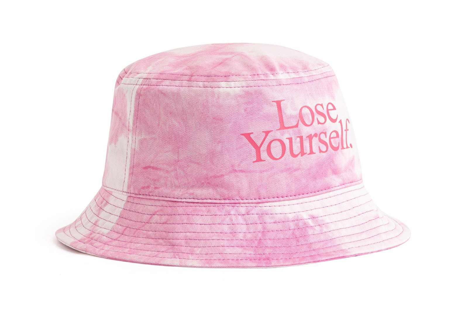 paco rabanne lose yourself tie-dye bucket hats socks hoodies accessories release