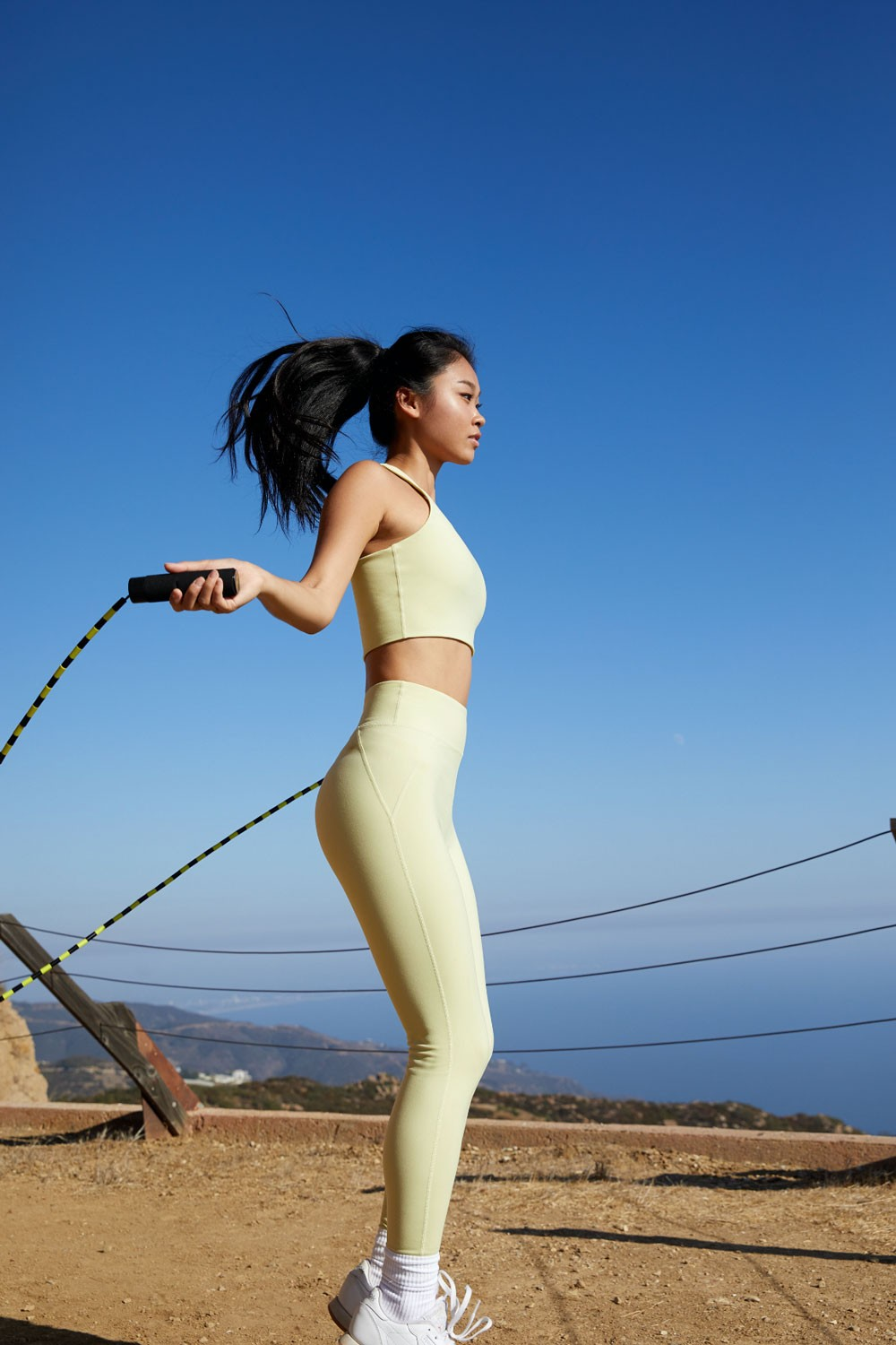 pacsun activewear fitness wellness collection announces new category