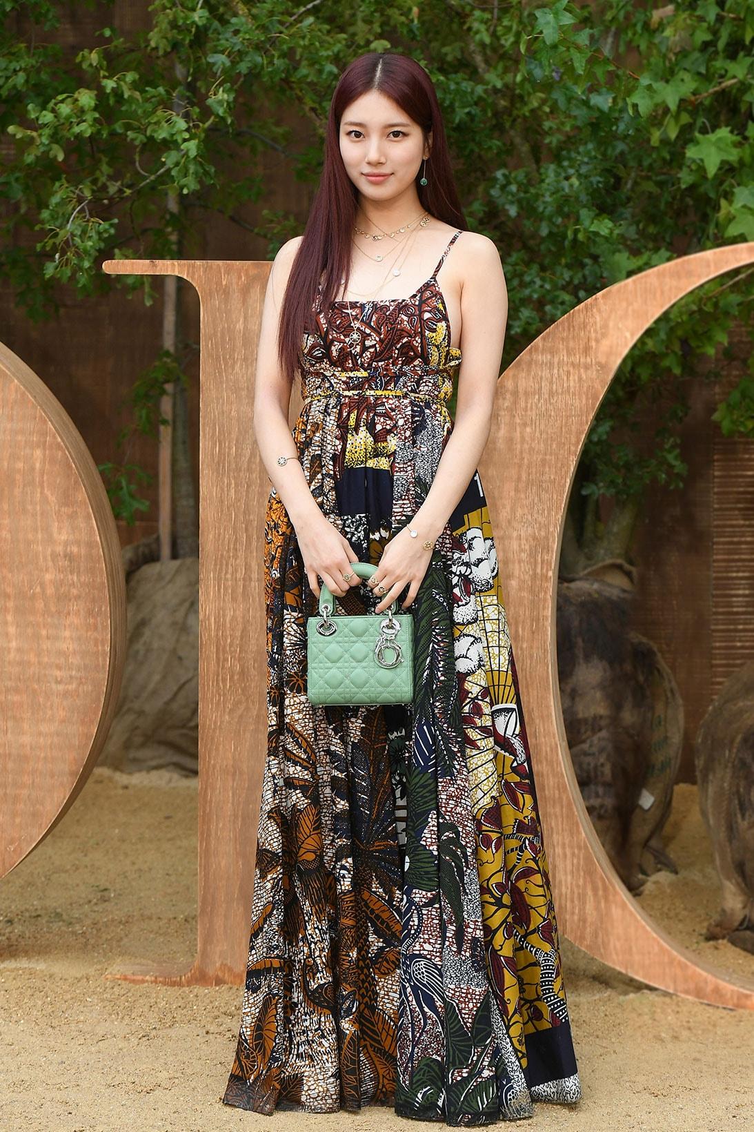 suzy bae start-up k-drama netflix facts missa k-pop dior ambassador south korea