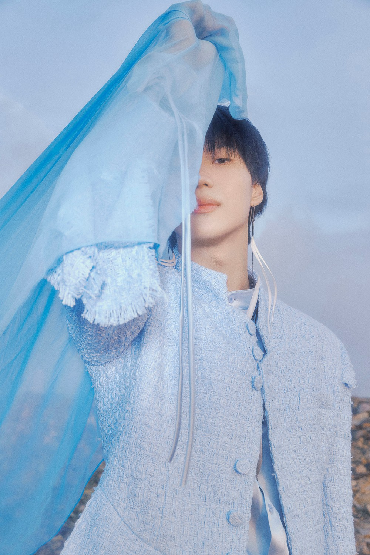 Taemin Lee Never Gonna Dance Again Act 2 Album K-Pop Artist Singer SuperM Shinee SM Entertainment